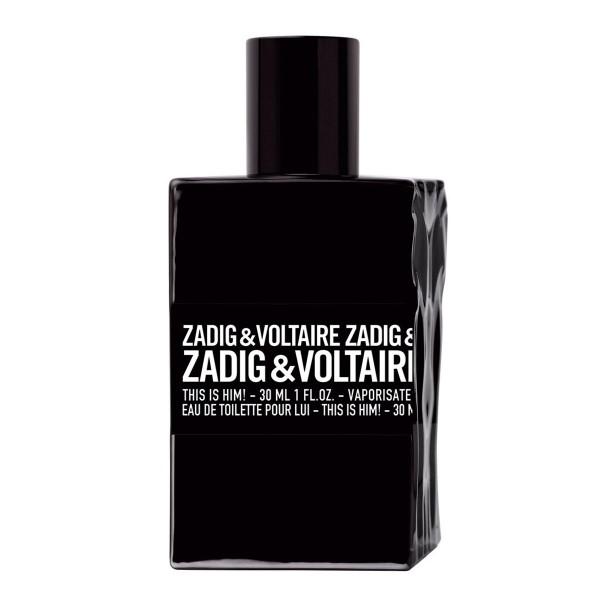Zadig&voltaire this is him eau de toilette 100ml vaporizador